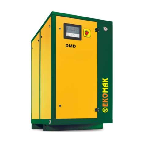 Винтовой компрессор DMD 400S C 10