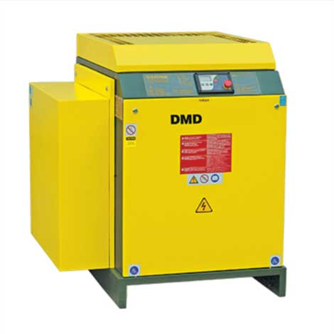 Винтовой компрессор DMD 100 VST 7