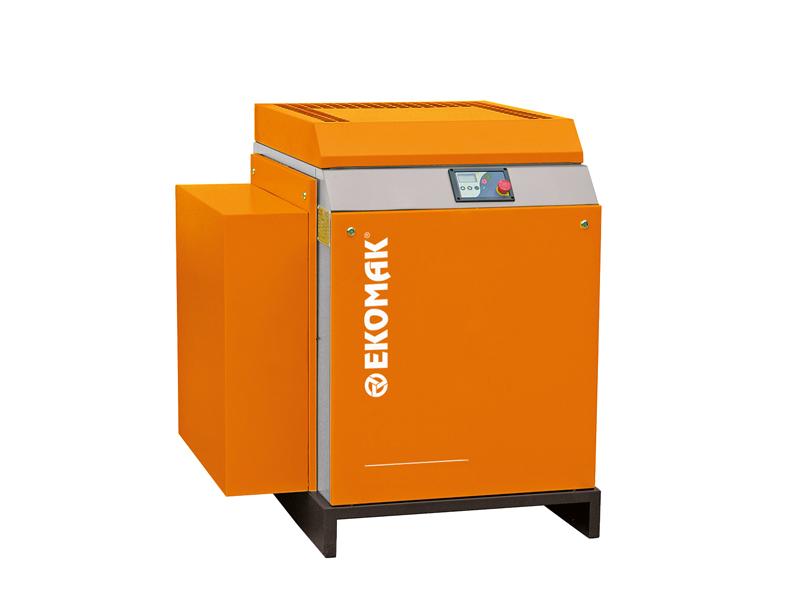 Компрессор винтовой Ekomak DMD 150 VST
