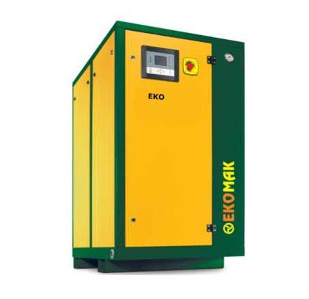 Винтовой компрессор EKO 160 7