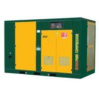 Винтовой компресcор EKO 75 QD VST 10