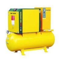Винтовые компрессоры DMD CRD (290-3900 л/мин)
