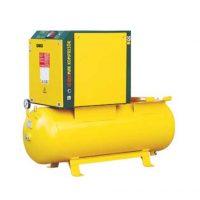 Винтовые компрессоры DMD CR (290-3900 л/мин)