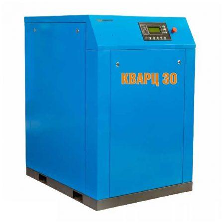 Винтовой компрессор КВАРЦ 30-8