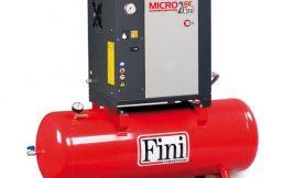 Винтовой компрессор MICRO SE 2.2-08-200