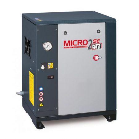 Винтовой компрессор MICRO SE 2.2-08
