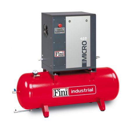 Винтовой компрессор MICRO 4.0-10-200