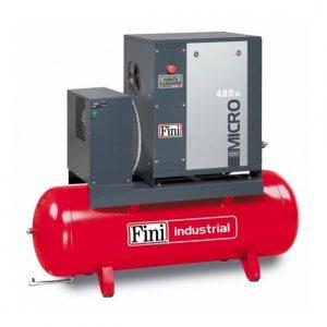 Винтовой компрессор MICRO 4.0-10-200 ES