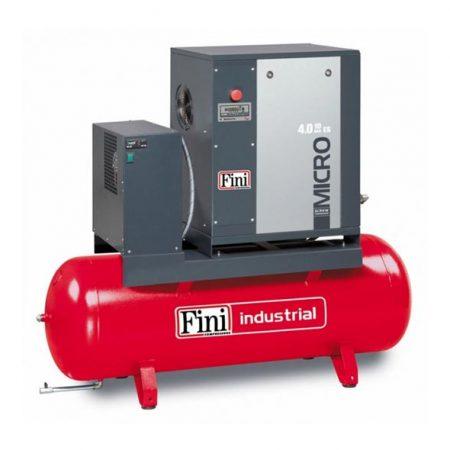 Винтовой компрессор MICRO 4.0-08-200 ES