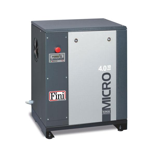 Винтовой компрессор MICRO 4.0-13