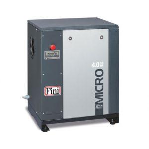 Винтовые компрессоры FINI MICRO