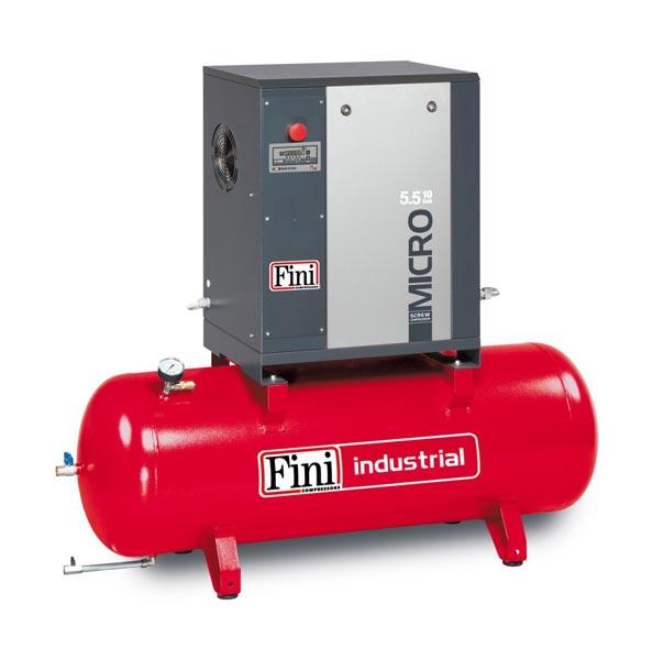 Винтовой компрессор MICRO 5.5-10-270