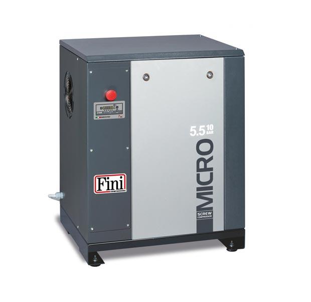 Винтовой компрессор MICRO 5.5-08