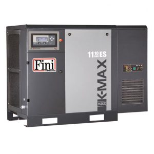 Винтовой компрессор K-MAX 1110 ES