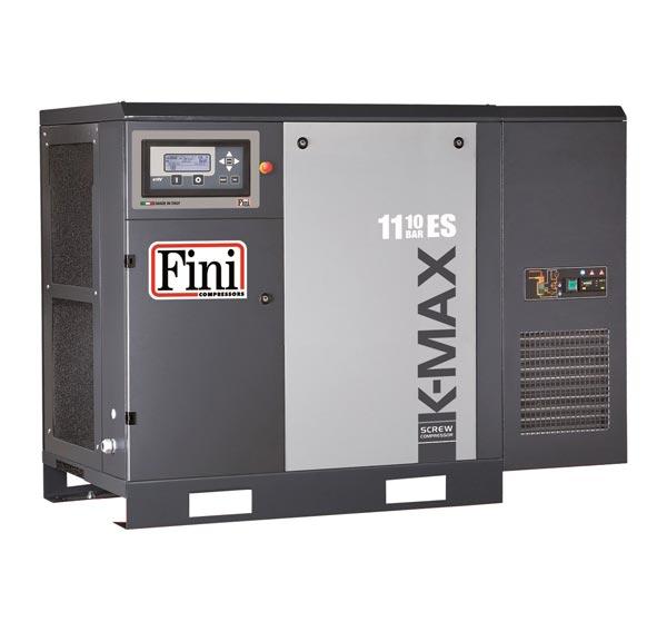 Винтовой компрессор K-MAX 1108 ES