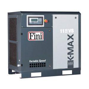 Винтовой компрессор K-MAX 1110 VS