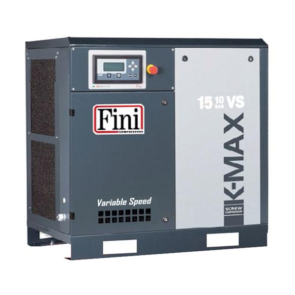 Винтовой компрессор K-MAX 1508 VS