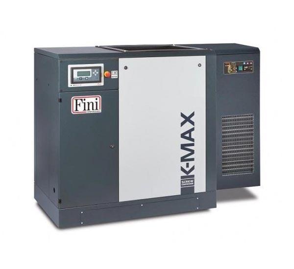 Винтовой компрессор K-MAX 38-08 ES