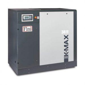 Винтовой компрессор K-MAX 38-08