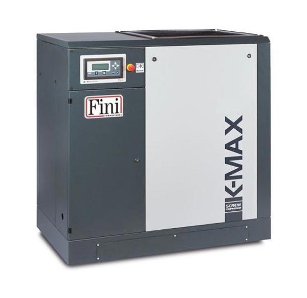 Винтовой компрессор K-MAX 22-08 VS
