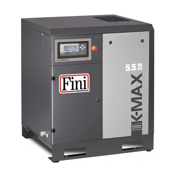 Винтовой компрессор K-MAX 5.5-13