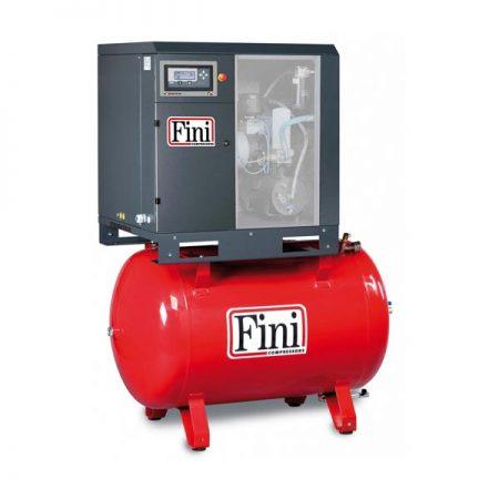 Винтовой компрессор K-MAX 7.5-10-270F