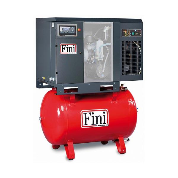 Винтовой компрессор K-MAX 7.5-10-270F ES VS
