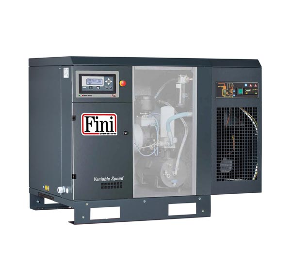 Винтовой компрессор K-MAX 1510 ES