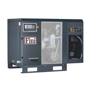 Винтовой компрессор K-MAX 1510 ES VS