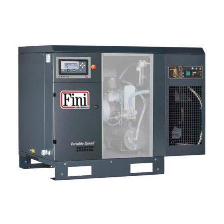 Винтовой компрессор K-MAX 7.5-08 ES VS