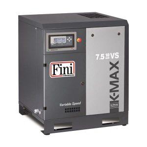 Винтовой компрессор K-MAX 7.5-10 VS