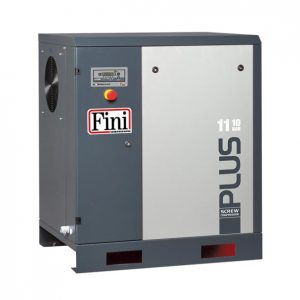 Винтовой компрессор PLUS 11-13