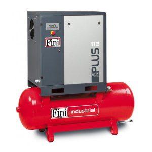 Винтовой компрессор PLUS 11-10-500