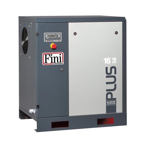 Винтовой компрессор PLUS 16-10