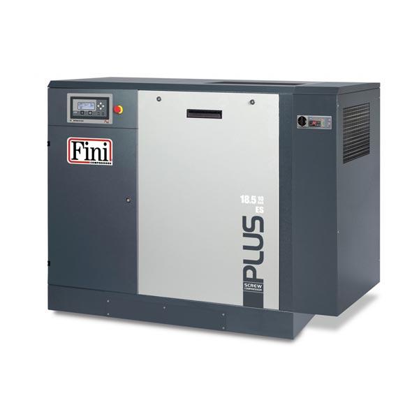 Винтовой компрессор PLUS 18.5-08 ES