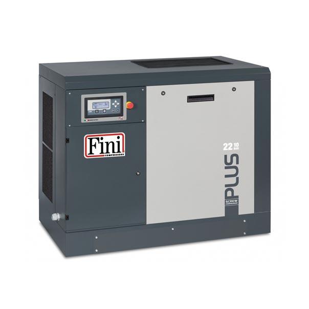 Винтовой компрессор PLUS 22-08