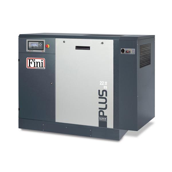 Винтовой компрессор PLUS 22-08 ES VS