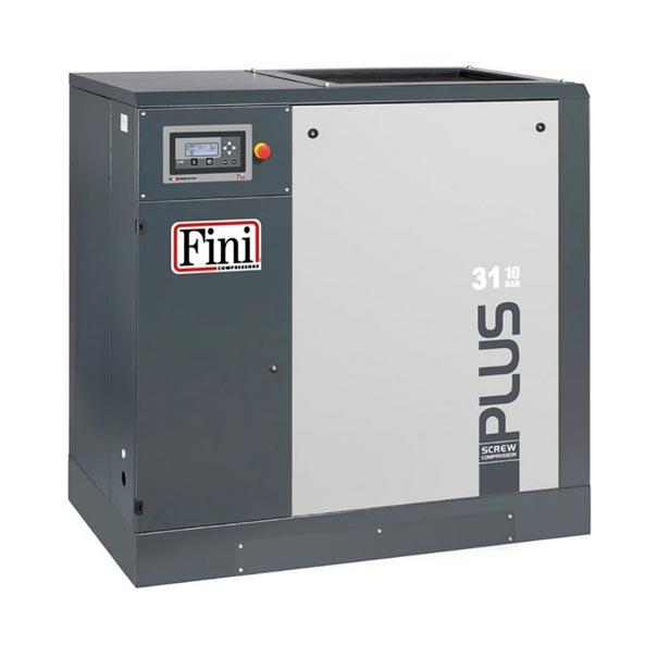 Винтовой компрессор PLUS 31-10