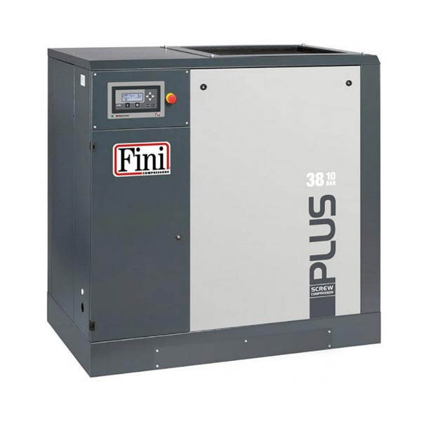 Винтовой компрессор PLUS 38-10