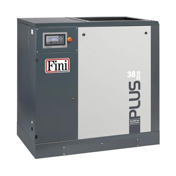 Винтовой компрессор PLUS 38-10 ES