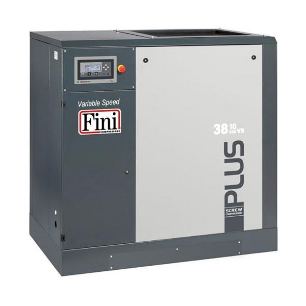 Винтовой компрессор PLUS 38-08 VS