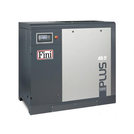 Винтовой компрессор PLUS 45-08