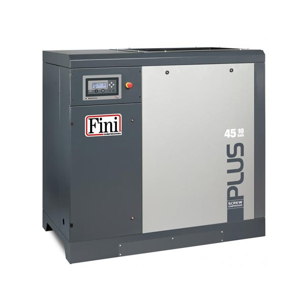 Винтовой компрессор PLUS 45-10