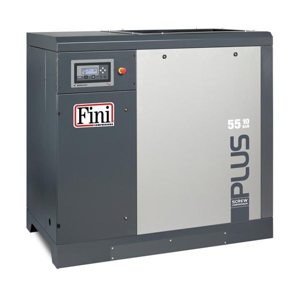 Винтовой компрессор PLUS 55-08