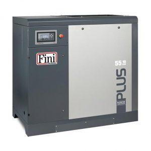 Винтовой компрессор PLUS 55-10