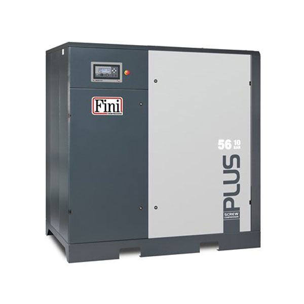 Винтовой компрессор PLUS 56-08