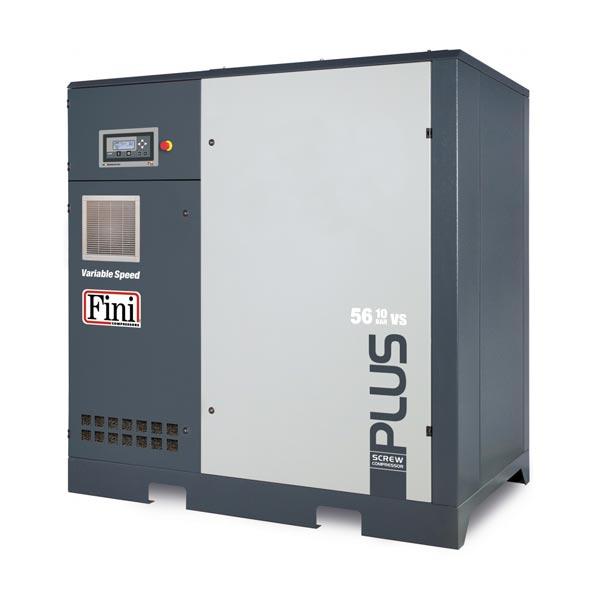 Винтовой компрессор PLUS 56-10 VS