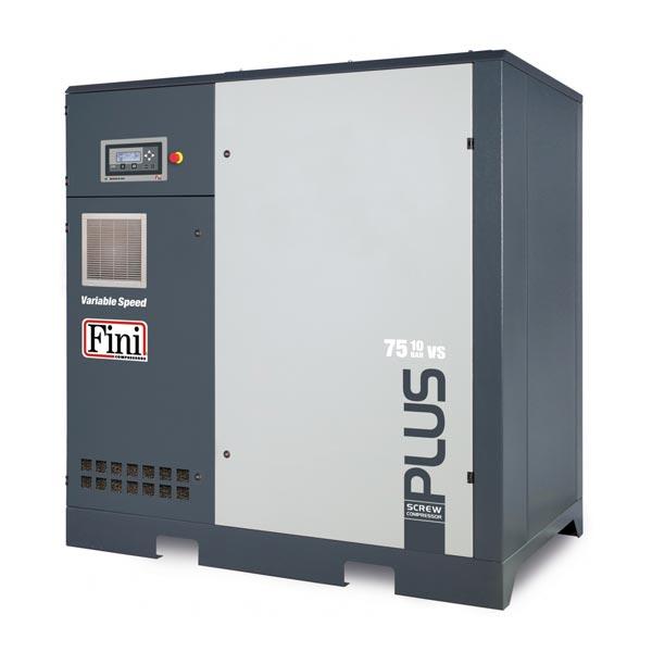 Винтовой компрессор PLUS 75-08 VS
