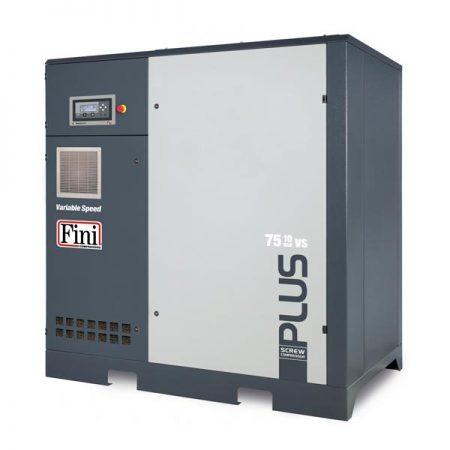 Винтовой компрессор PLUS 75-10 VS