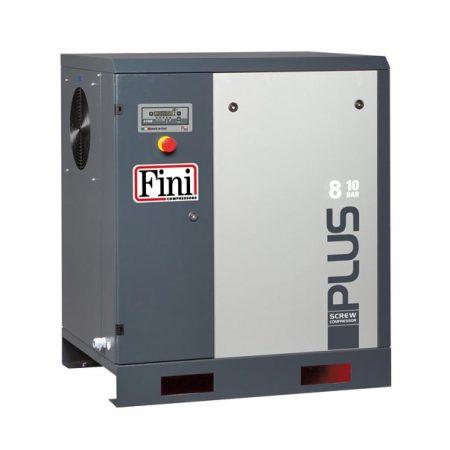 Винтовой компрессор PLUS 8-10